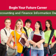 Accounting and Finance Open Days